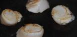 cuisson de st-jacques
