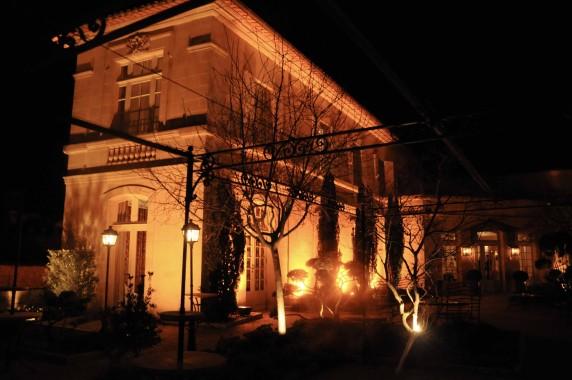 Philippe Etchebest Hostellerie de Plaisance (5)