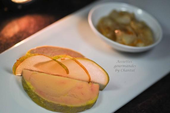 foie gras sous vide 1