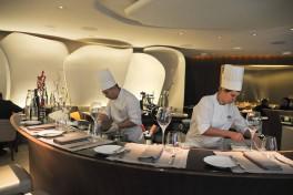 restaurant Camélia Mandarin Oriental Paris (12)