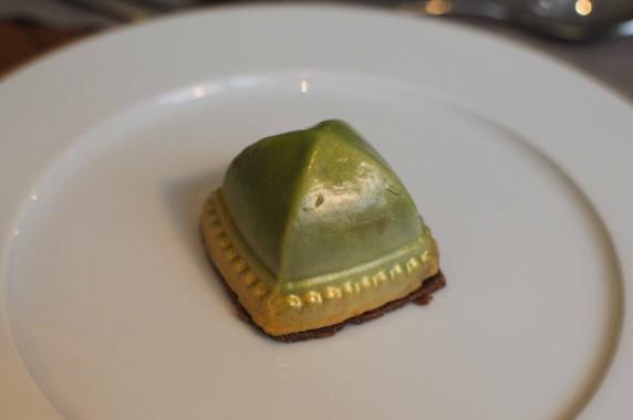 Pâtisserie Pierre Mathieu