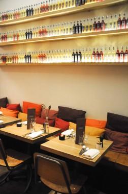 restaurant Alain Milliat