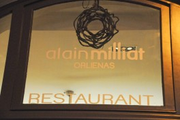 restaurant Alain Milliat (1)
