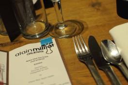 restaurant Alain Milliat (2)