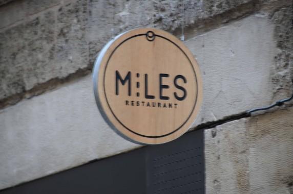 restaurant Miles Bordeaux (1)