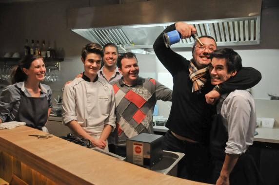 restaurant Miles Bordeaux (17)