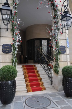 restaurant Pierre Gagnaire (1)