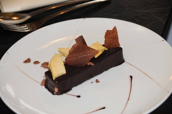 bar à desserts