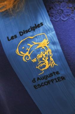 Disciples Escoffier
