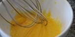 vinaigrette à la mangue
