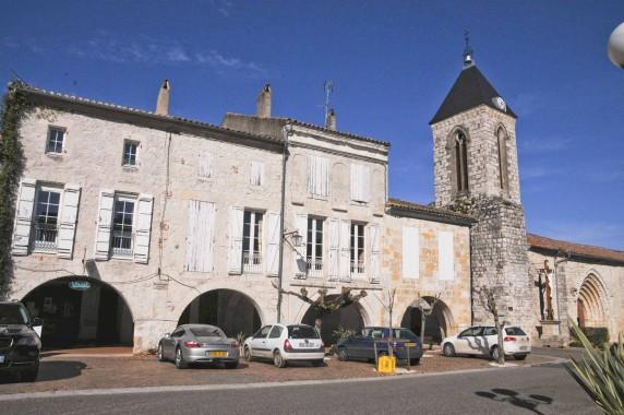 Puymirol