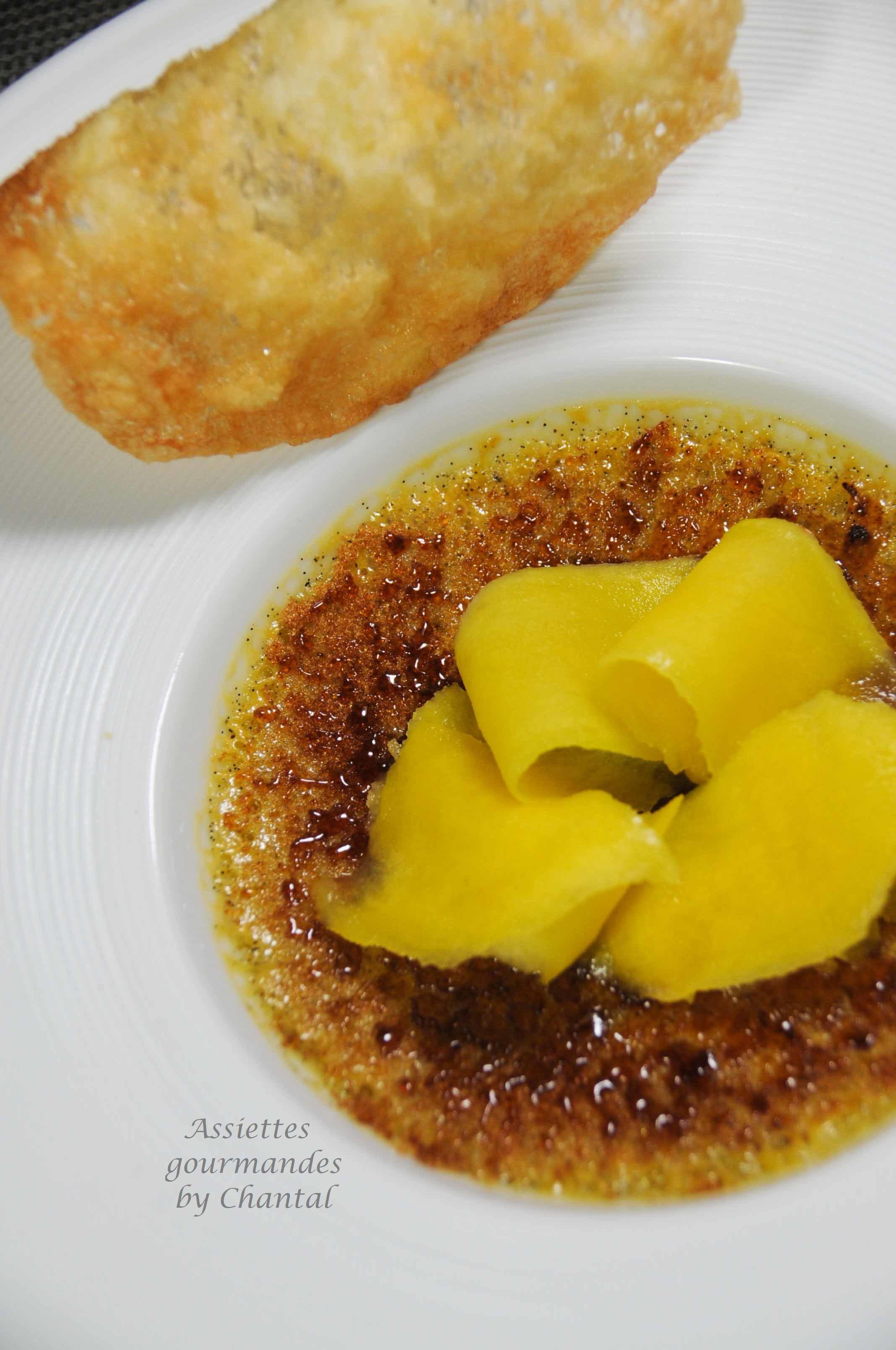 creme brulee coco citronnelle 3
