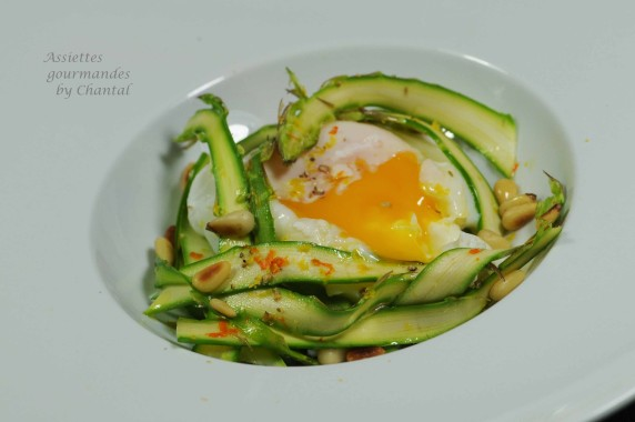 oeuf asperges 1