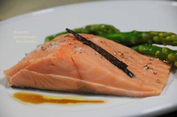 saumon basse température 3