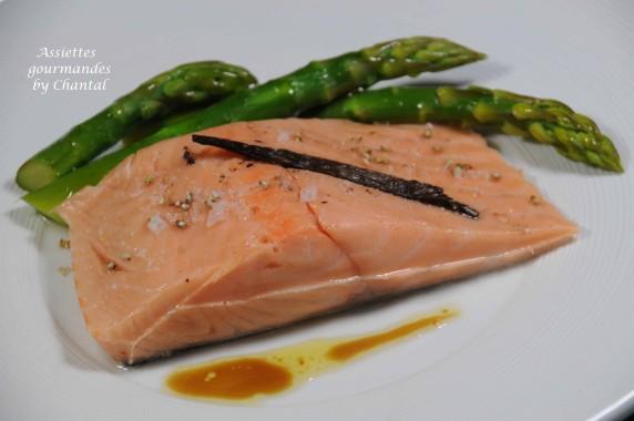 saumon basse température 4