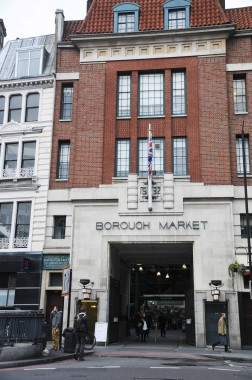 Borough Market London (2)