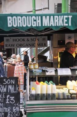 Borough Market London (5)