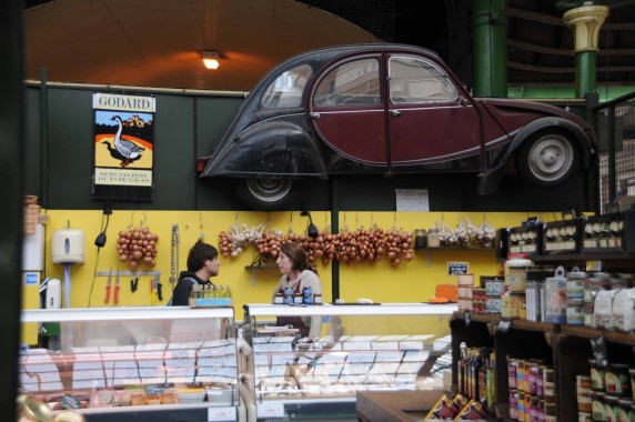 Borough Market London (8)