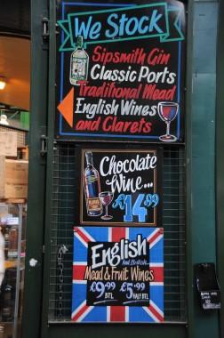 Borough Market London (9)