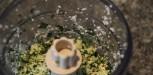gremolata chou fleur