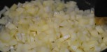 risotto pommes de terre
