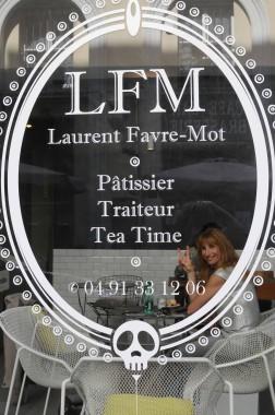 Laurent Favre Mot