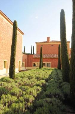 Hôtel du Castellet