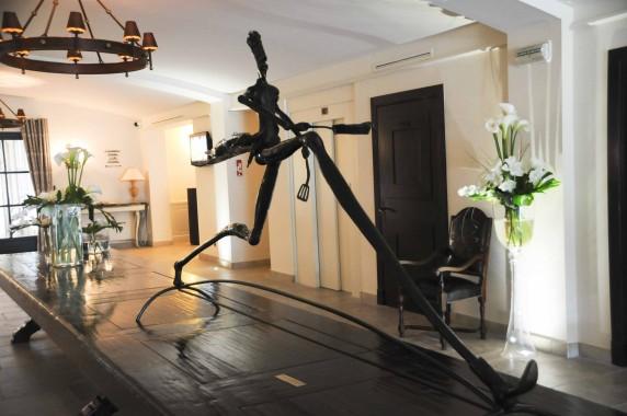 Hotel du Castellet (3)