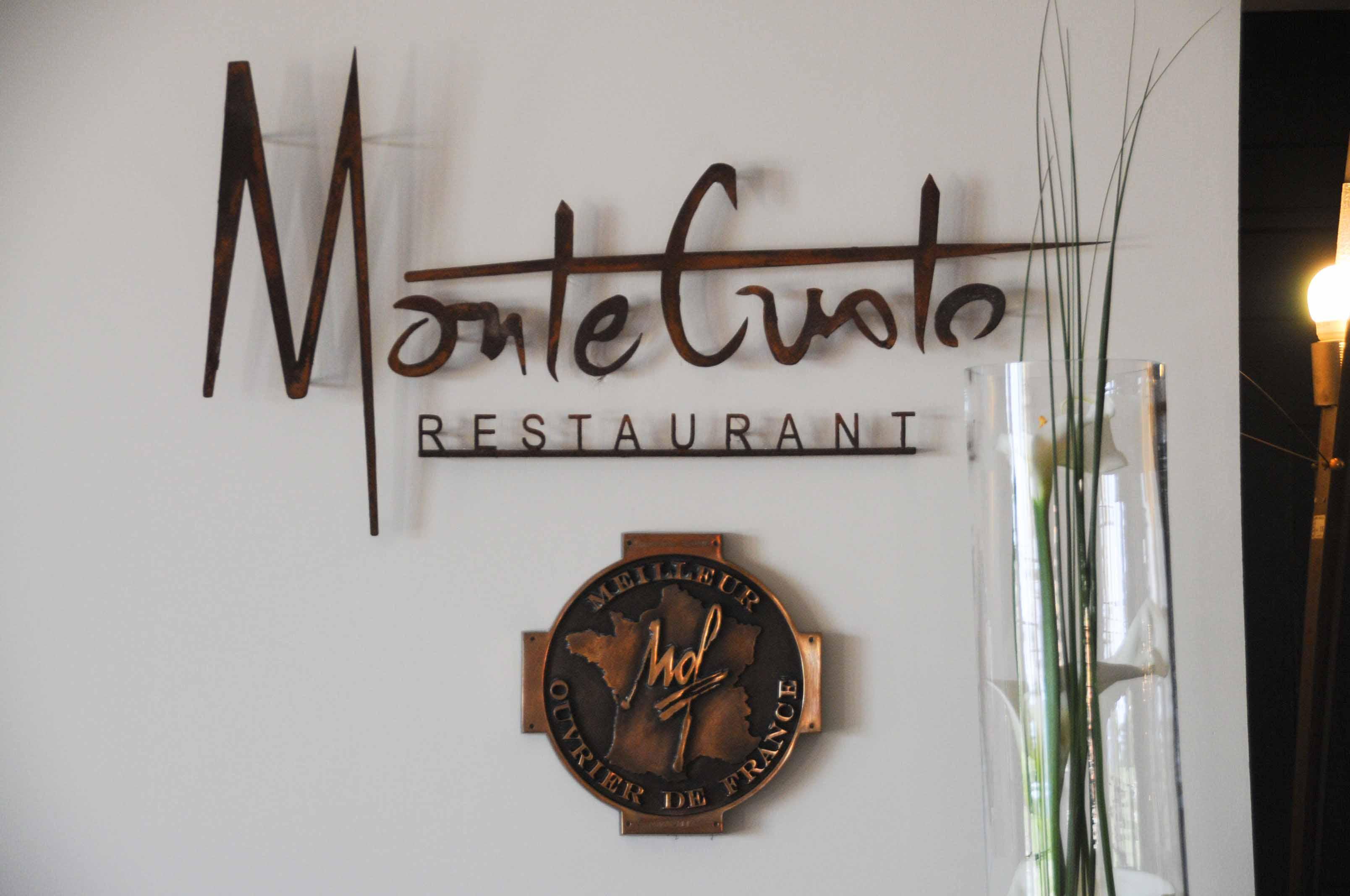 Christophe Bacquié - Restaurant Hôtel du Castellet - MontéCristo