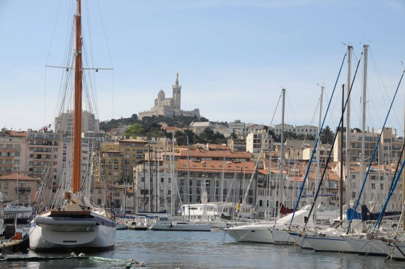Marseille (1)
