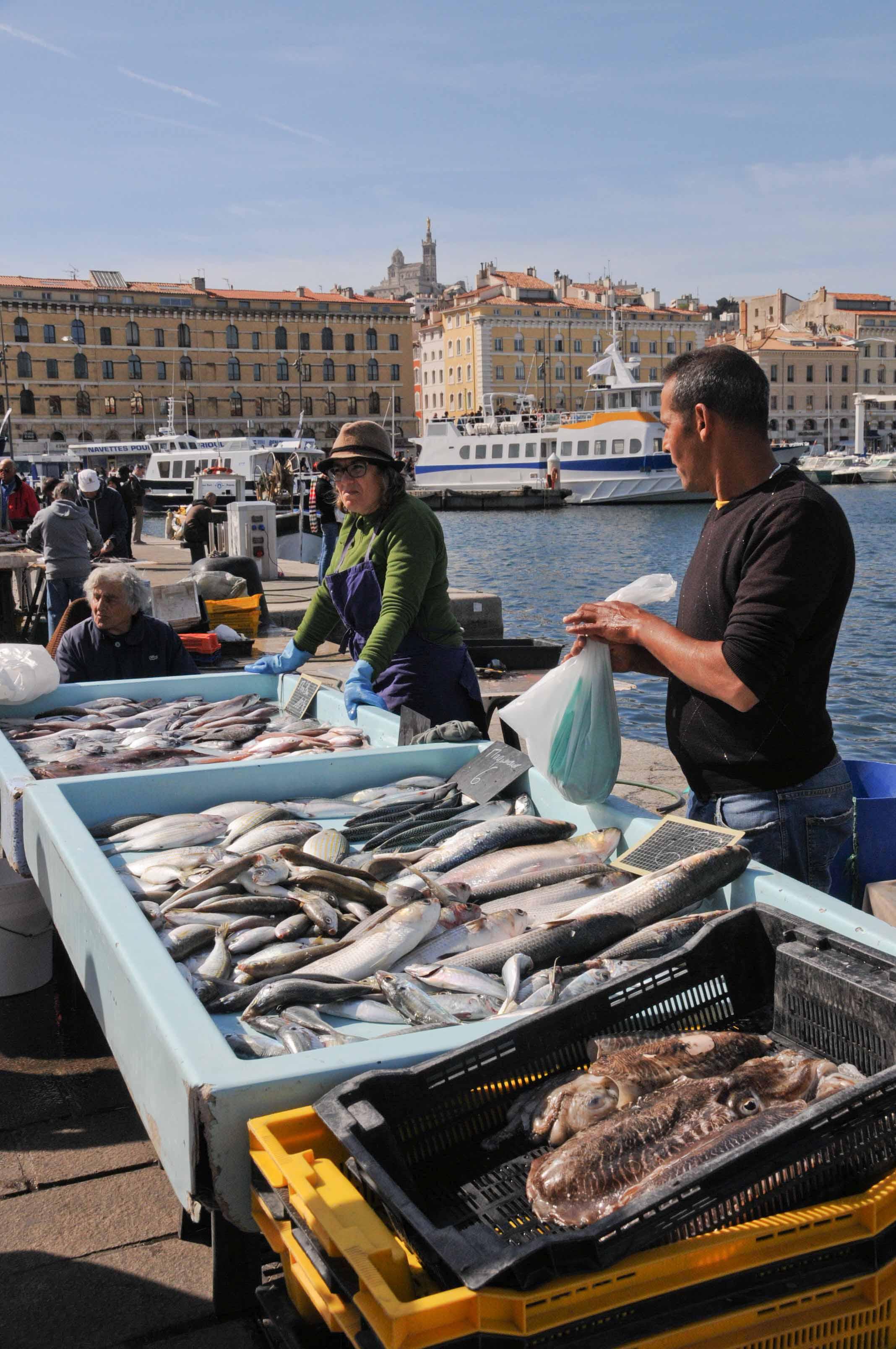 L 39 aromat restaurant marseille - Restaurant poisson marseille vieux port ...