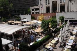 Rockefeller Cafe