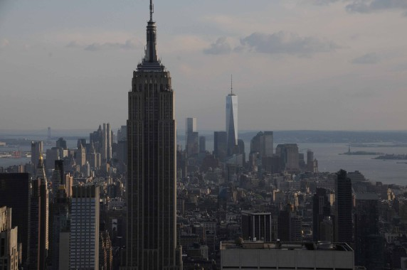 New York (133)