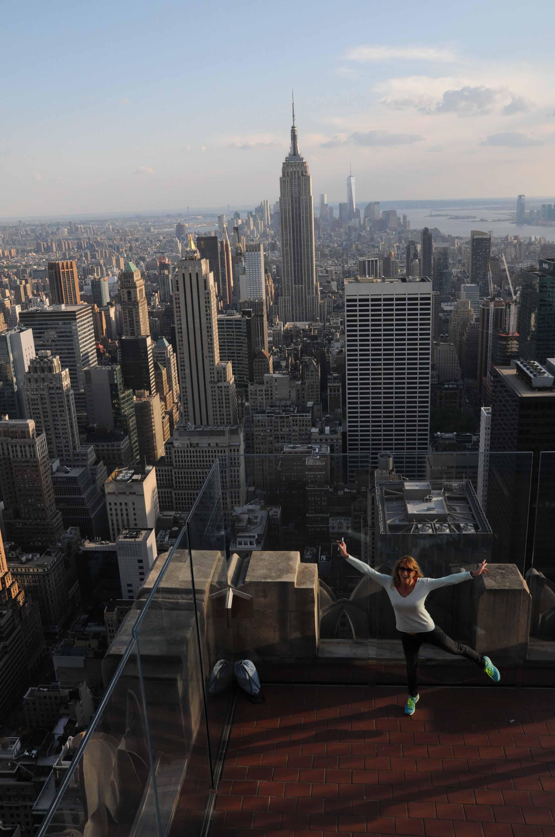 New York (134)