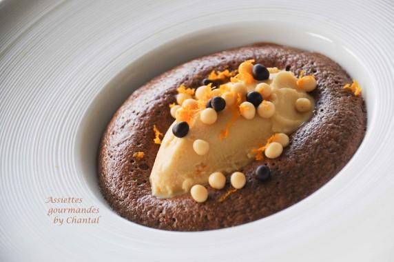 mousse chocolat 1