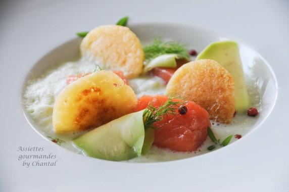 saumon gravlax 4