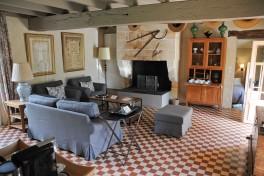 Chambres d'hôtes Chateau Troplong Mondot (26)