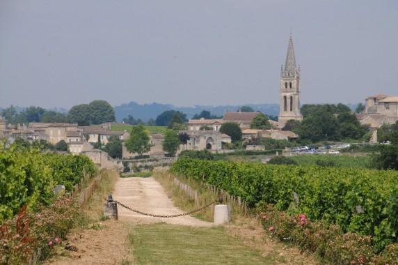Chateau Troplong Mondot (9)