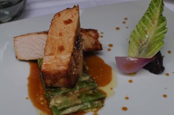 Restaurant Le Davoli Bordeaux (14)
