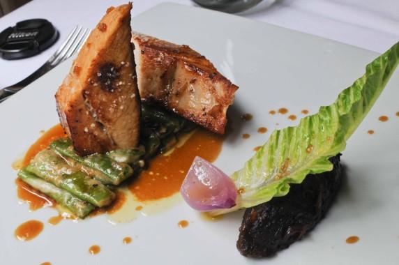 Restaurant Le Davoli Bordeaux (16)