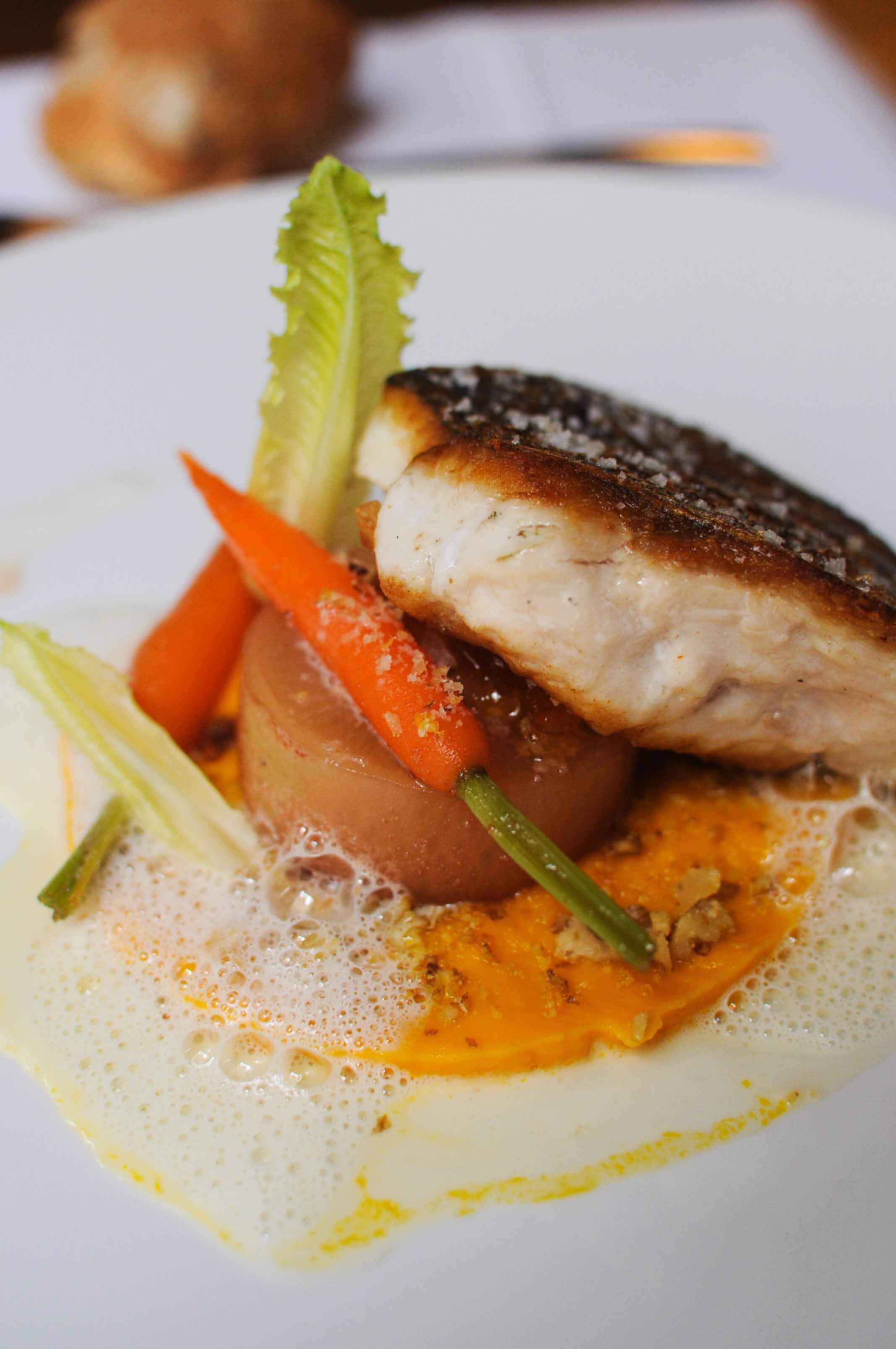 Restaurant Le Davoli Bordeaux (17)