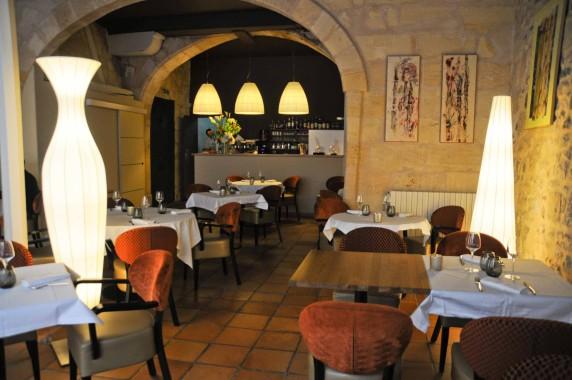 Restaurant Le Davoli Bordeaux (3)