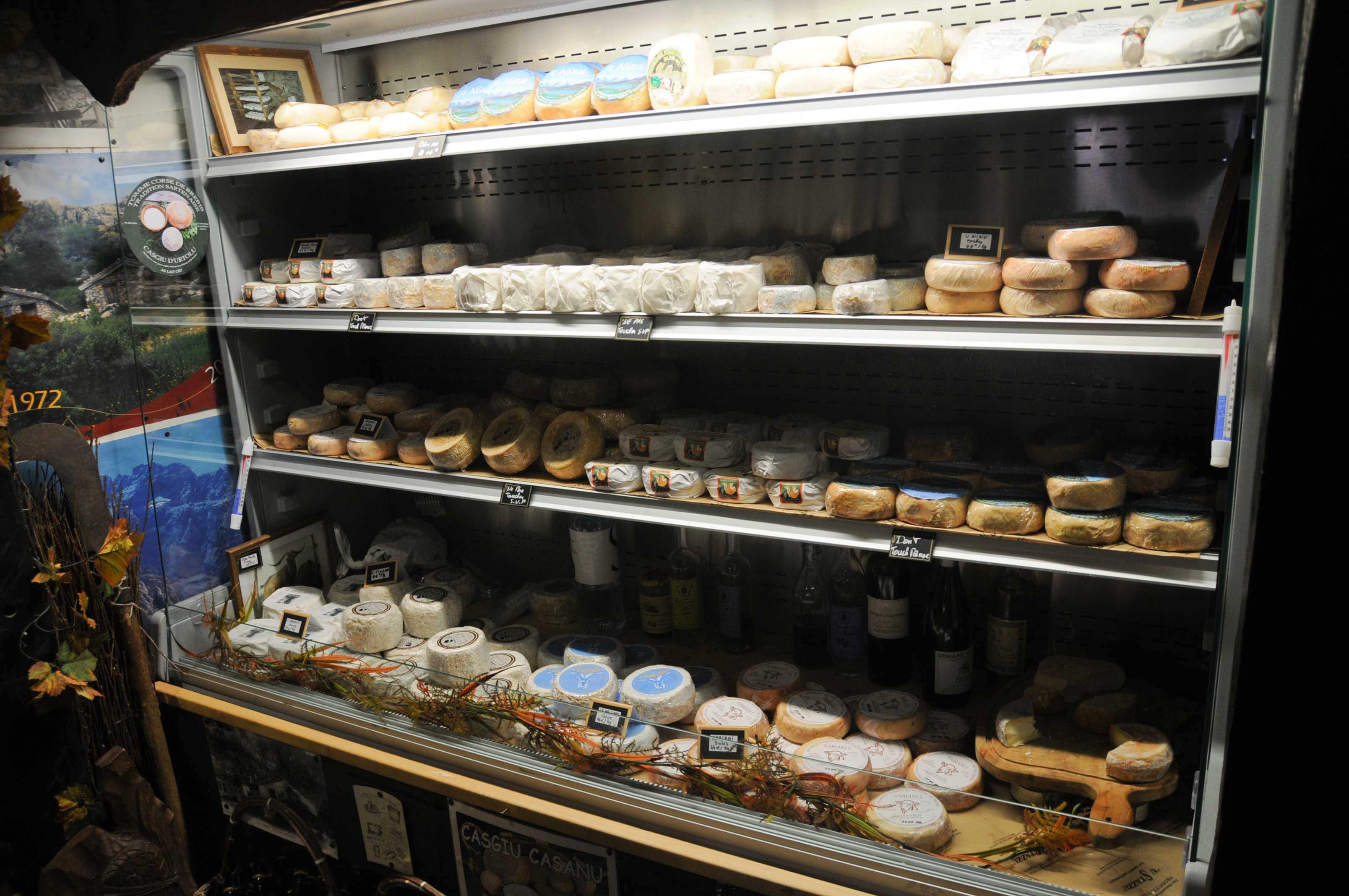 Shopping Club Corsica, magasin en ligne de produits corses, produits bio,