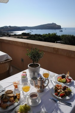 Cape Sounio Resort Hotel (1)