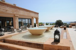 Cape Sounio Resort Hotel (2)