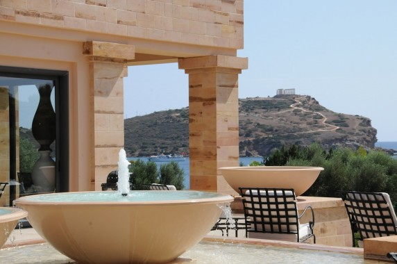 Cape Sounio Resort Hotel (3)