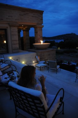 cap sounion hotel