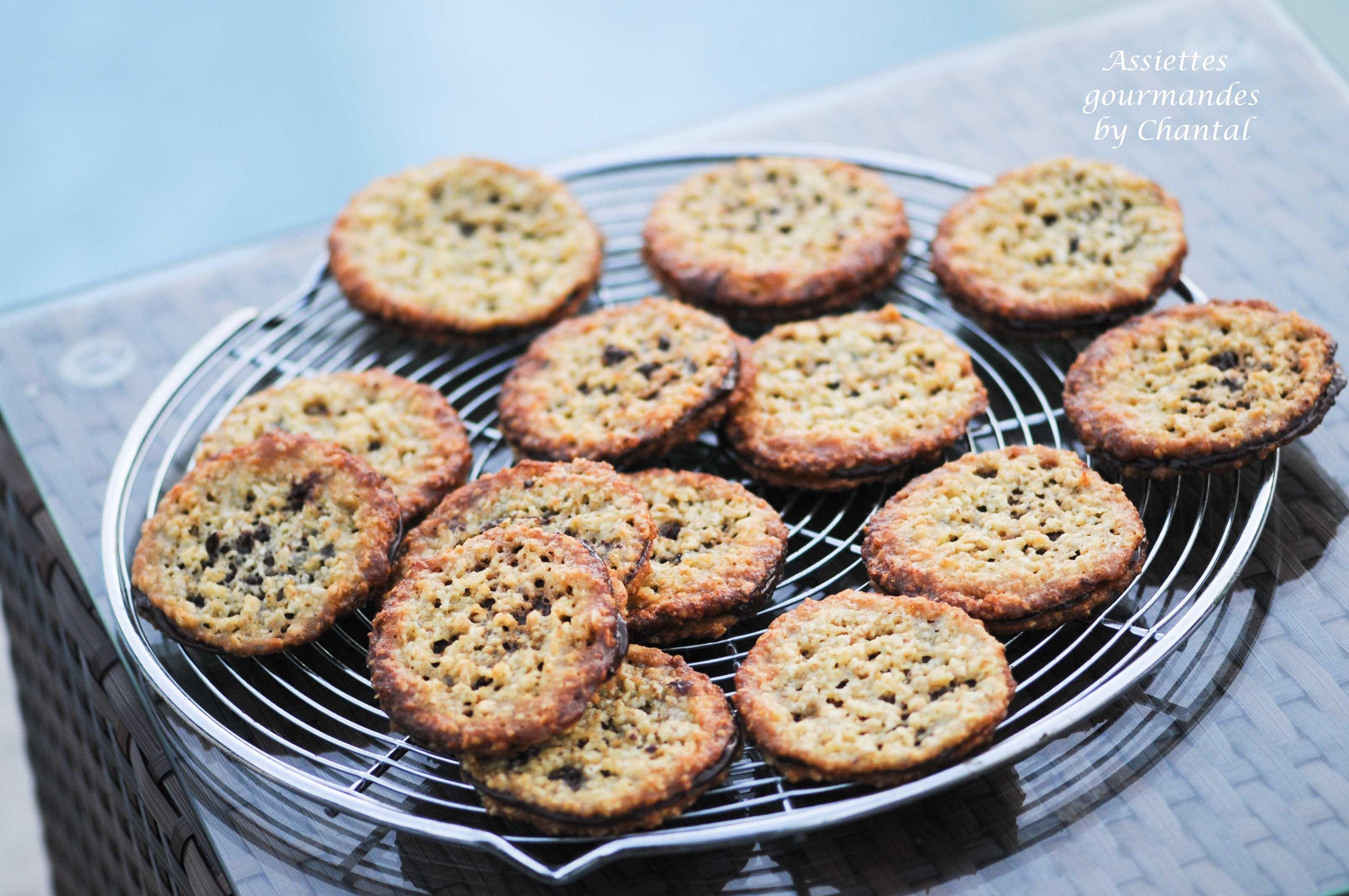 biscuits su dois aux flocons d 39 avoine havreflarn biscuits ik a. Black Bedroom Furniture Sets. Home Design Ideas