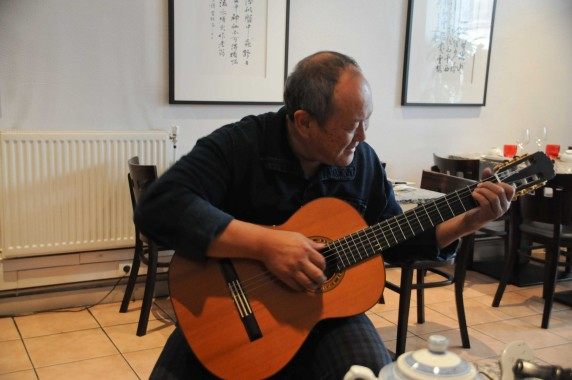 Tommy Shan Au Bonheur du Palais Bordeaux (6)