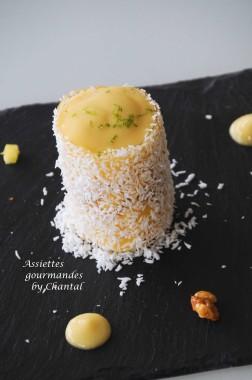 Dessert Christelle Brua 2